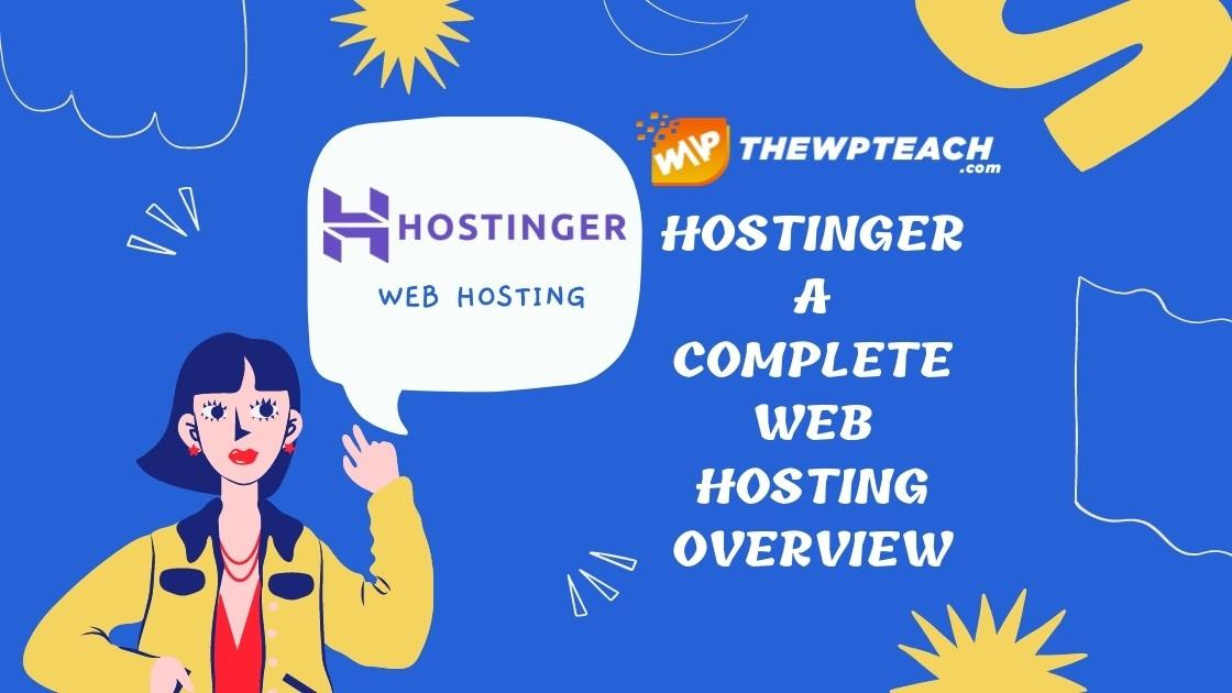 Hostinger India Review